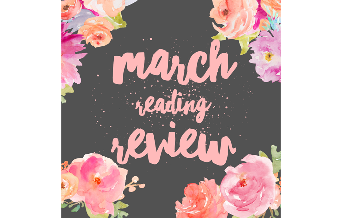 march reading review